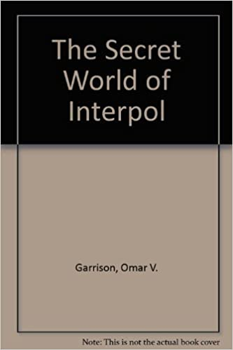 Secret world of Interpol